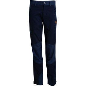 Tufte Wear Pants Damer, dress blues-sky captain
